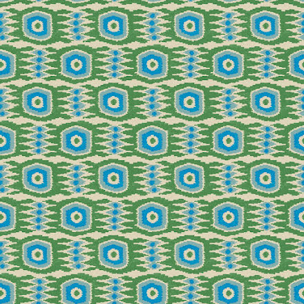 Casper av Linwood - seagreen