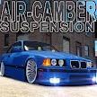 Air Suspension Camber APK