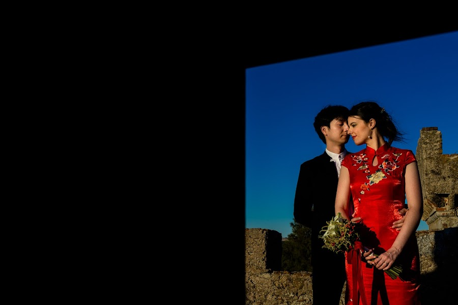 Wedding photographer Johnny García (johnnygarcia). Photo of 08.05.2019