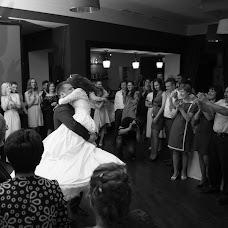 Wedding photographer Anna Gabitova (annagabitova). Photo of 11.06.2017
