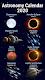 screenshot of Star Walk 2 Free - Sky Map, Stars & Constellations