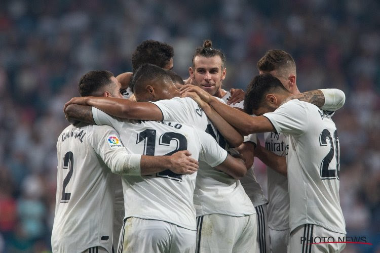Crisis bij Real Madrid? Voorzitter wil liefst 217(!) miljoen euro uitgeven voor droomtransfer