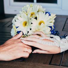 Wedding photographer Varya Relli (xoxoxo). Photo of 09.07.2016