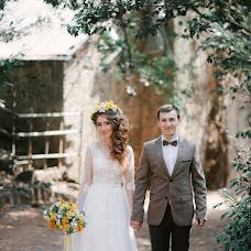 Wedding photographer Ekaterina Borodina (Borodina). Photo of 26.07.2017