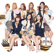 Twice Stickers for Whatsapp