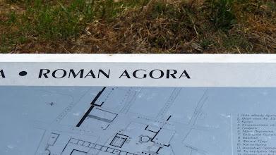Photo: The other Agora