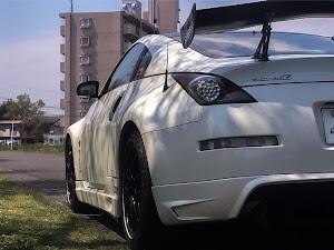 フェアレディZ Z33 version Sのカスタム事例画像 洗車部隊@濃厚接触型しらすパンデミックさんの2020年04月06日21:31の投稿