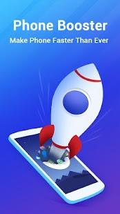 Super Cleaner Booster – Space Cleaner & Optimizer - náhled