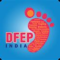 DFEP India icon
