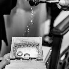Wedding photographer Francisco Teran (fteranp). Photo of 03.09.2018