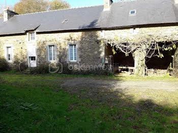 maison à Saint-Allouestre (56)