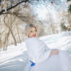 Wedding photographer Evgeniya Antonova (antonova42). Photo of 21.04.2017