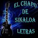 El Chapo de Sinaloa Letras icon