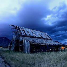by Aaron Despain - Landscapes Weather