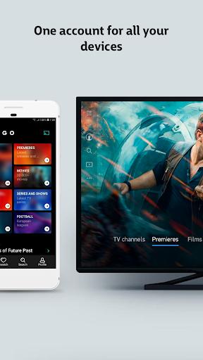 MEGOGO - TV and Movies screenshot 7