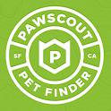 Pawscout icon