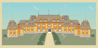 Image result for mansion cartoon