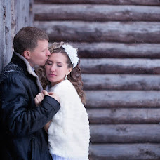 Wedding photographer Mariya Mart (mariamart). Photo of 27.12.2014
