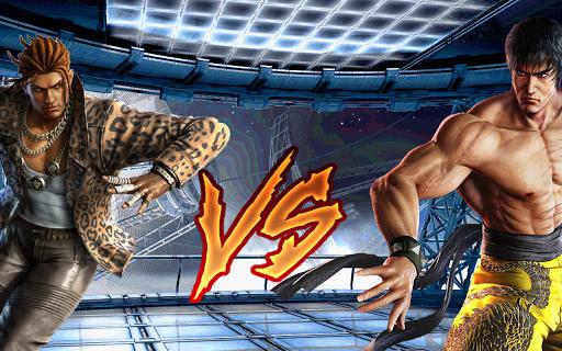 Modern Fighting Games Street Fighter 1.0 screenshots 1
