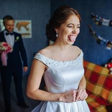 Wedding photographer Tigran Agadzhanyan (atigran). Photo of 22.11.2017
