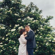Wedding photographer Veronika Yarinina (Ronika). Photo of 27.06.2017
