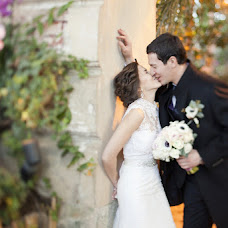 Wedding photographer Yuliya Gimaldinova (Gimaldinova). Photo of 28.01.2013