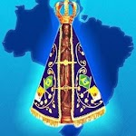 Nossa Senhora de Aparecida Icon