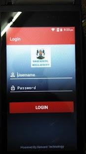 Harare Municipal Medical Aid Society (HMMAS) - náhled