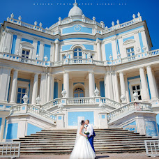 Wedding photographer Aleksey Ozerov (Photolik). Photo of 17.09.2018