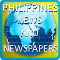 Philippines News & Newspapers icon