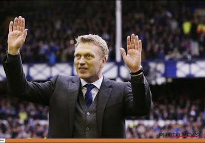 Officiel : David Moyes revient à West Ham