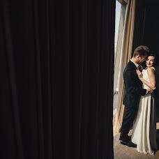 Wedding photographer Viktor Kovalev (victorkryak). Photo of 28.03.2017