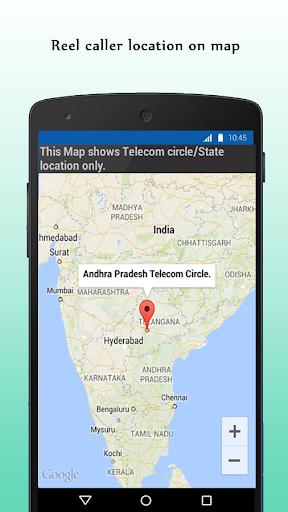 玩免費通訊APP|下載Mobile Number Locator app不用錢|硬是要APP