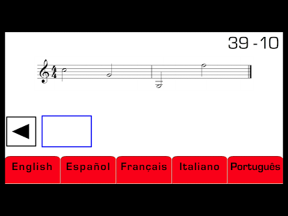 READ MUSIC PRO Screenshot