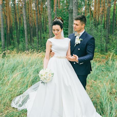 Wedding photographer Anastasiya Kolesnik (Kolesnykfoto). Photo of 07.11.2017