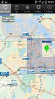 Screenshot of Amsterdam, The Map - Free