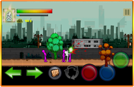 Angry StickMan 3.0 screenshot 640850