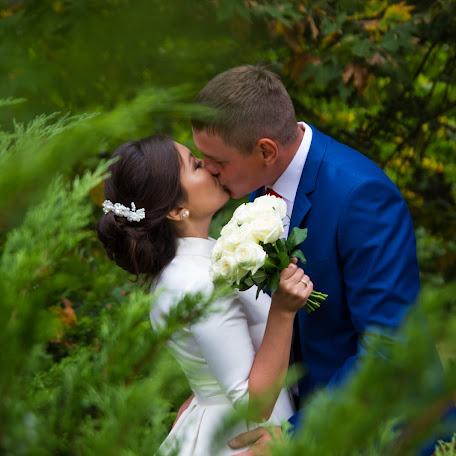 Wedding photographer Ivan Ugryumov (Van42). Photo of 09.12.2017