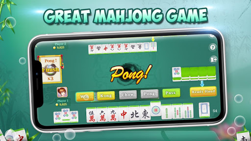 Chinese Mahjong 1.1.23 screenshots 1