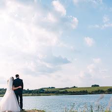 Wedding photographer Anastasiya Dunaeva (870miles). Photo of 25.08.2018