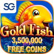 Game Gold Fish Slots Casino – Free Online Slot Machines APK for Windows Phone