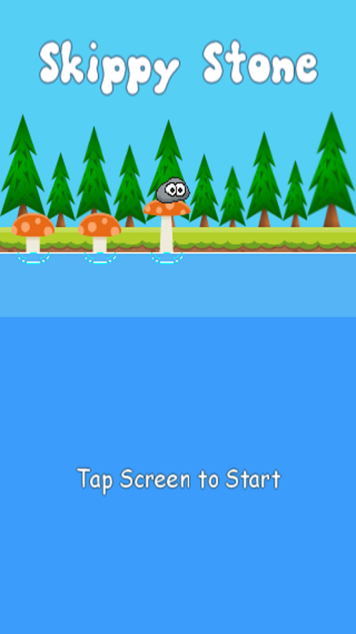 Skippy Stone- screenshot