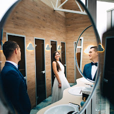 Wedding photographer Vladimir Esipov (esipov). Photo of 12.01.2019