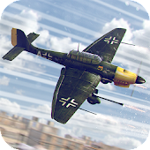 Airplane Attack 3D | Free Game