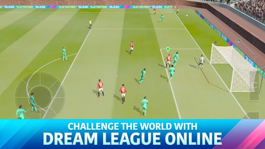 Tải Dream League Soccer 2020 Mod: Hack Stupid Bot miễn phí 5