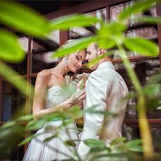 Wedding photographer Nadezhda Tarudko (esperansa). Photo of 11.08.2013