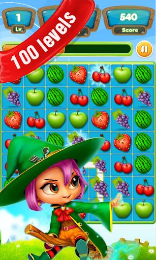 Fruit Link Deluxe 2