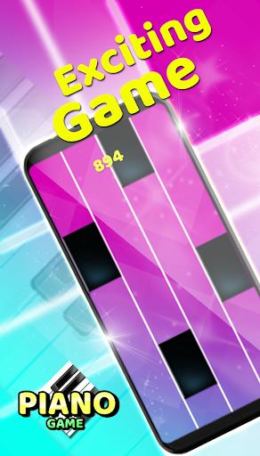 XXXTentacion Piano Game 2020 1.0 screenshots 1