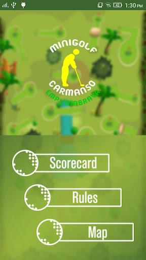 免費下載運動APP|Minigolf Carmansó Scorecard app開箱文|APP開箱王