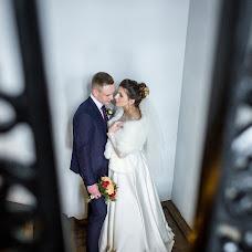 Wedding photographer Vyacheslav Slizh (slimpinsk). Photo of 25.02.2018